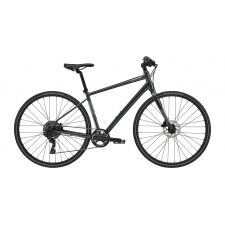 Cannondale Quick Disc 4 Hybrid Bike 2021