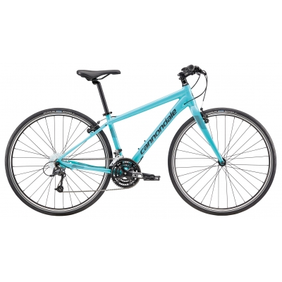 Cannondale Quick 4 Women's Hybrid Bike 2018