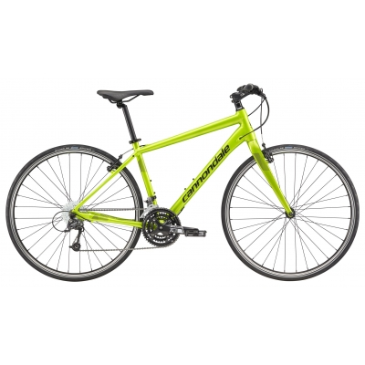 Cannondale Quick 4 Hybrid Bike 2018