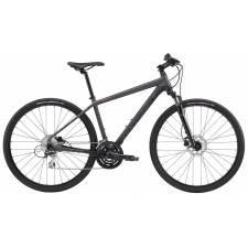 Cannondale Quick CX 4 All-Terrain Hybrid Bike 2019
