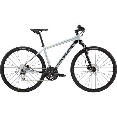 Cannondale Quick CX 4 All Terrain Hybrid Bike 2019