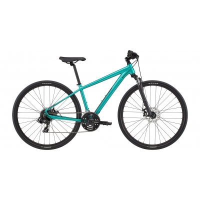 Cannondale Quick Althea 4 Women's All Terrain Hybrid Bike 2020