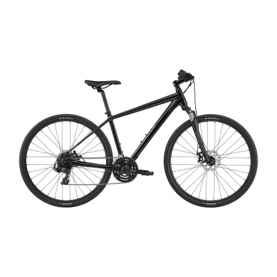 Cannondale Quick CX 4 All Terrain Hybrid Bike 2020