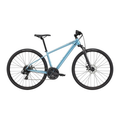 Cannondale Quick CX Women's 4 All-terrain Hybrid Bike 2021