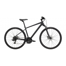 Cannondale Quick CX 4 All-terrain Hybrid Bike 2021