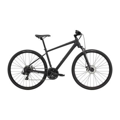 Cannondale Quick CX 4 All-terrain Hybrid Bike 2021