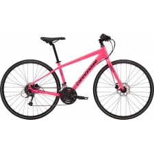 Cannondale Quick Fem 4 Women's Hybrid Bike 2019