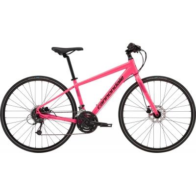 Cannondale Quick Fem 4 Women's Hybrid Bike 2019