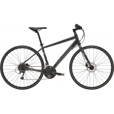 Cannondale Quick Disc 4 Hybrid Bike 2019