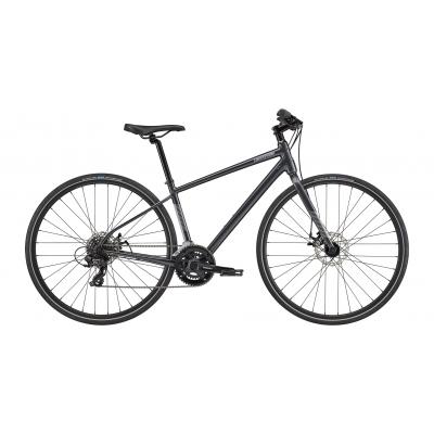 Cannondale Quick Disc 5 Fem Women's Hybrid Bike 2020