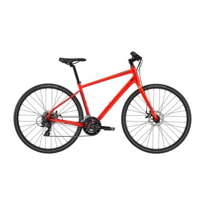 Cannondale Quick Disc 5 Hybrid Bike 2020