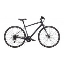 Cannondale Quick 5 Hybrid Bike 2021