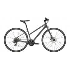 Cannondale Quick Disc 5 Remixte Women's Hybrid Bike 20...
