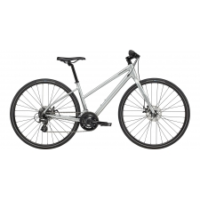 Cannondale Quick Women's 5 Remixte Hybrid Bike 2021