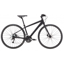 Cannondale Quick 5 Disc Women's Hybrid Bike 2018