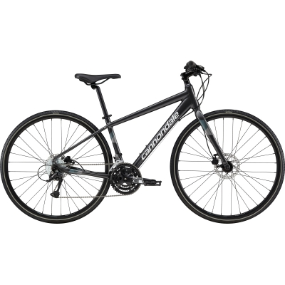 Cannondale Quick Disc Fem 5 Women's Hybrid Bike 2019