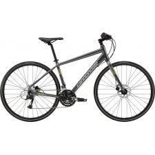 Cannondale Quick Disc 5 Hybrid Bike 2019