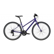 Cannondale Quick 6 Remixte Women's Hybrid Bike 2020
