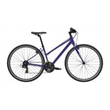 Cannondale Quick 6 Remixte Women's Hybrid Bike 2020