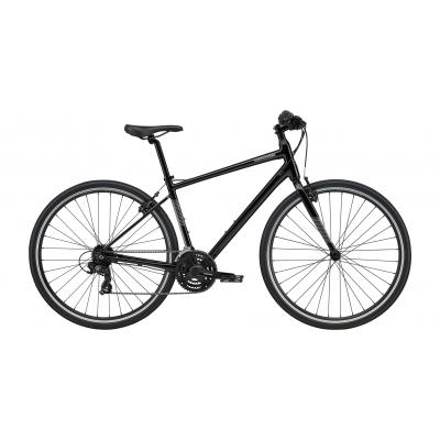 Cannondale Quick 6 Hybrid Bike 2020