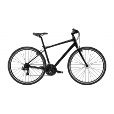Cannondale Quick 6 Hybrid Bike 2021