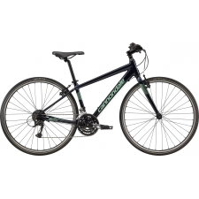 Cannondale Quick Fem 6 Women's Hybrid Bike, Graphite 2...