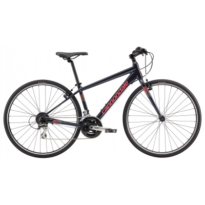 Cannondale Quick 7 Women's Hybrid Bike 2019