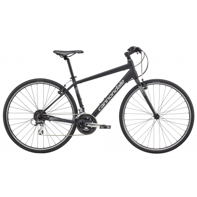 Cannondale Quick 7 Hybrid Bike 2018