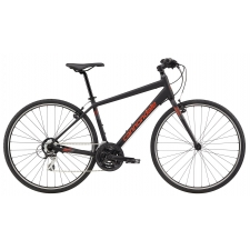 Cannondale Quick 8 Hybrid Bike 2018