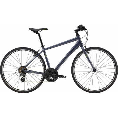 Cannondale Quick 8 Hybrid Bike 2019