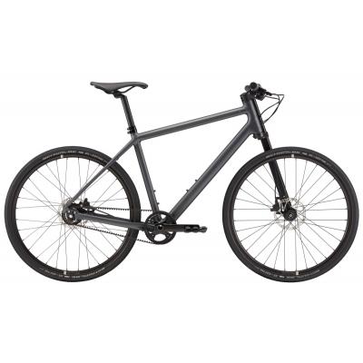 Cannondale Bad Boy 1 Urban Mountain Bike 2018