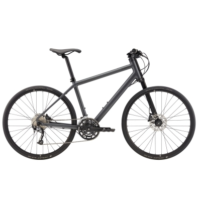 Cannondale Bad Boy 3 Urban Mountain Bike 2019