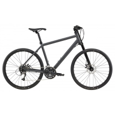 Cannondale Bad Boy 4 Urban Mountain Bike 2018