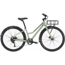 Cannondale Treadwell EQ Remixte Cruiser Bike, Agave 20...