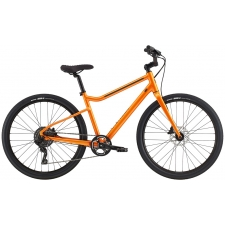 Cannondale Treadwell 2 Cruiser Bike, Orange Crush 2020