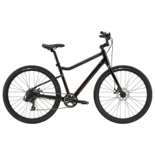 Cannondale Treadwell 3 Cruiser Bike, Black 2020