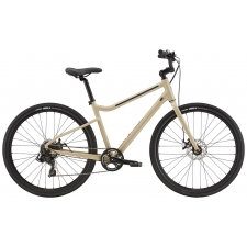 Cannondale Treadwell 3 Cruiser Bike, Quicksand 2020