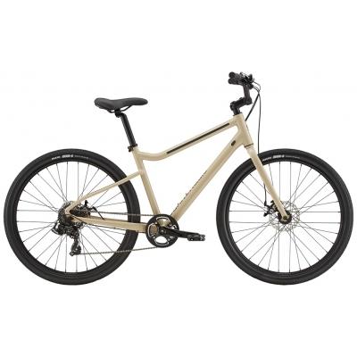 Cannondale Treadwell 3 Cruiser Bike, Quicksand 2020