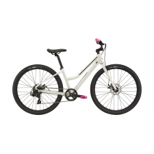 Cannondale Treadwell 3 Remixte City Bike 2021
