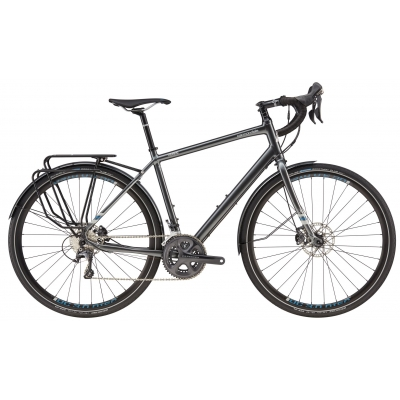 Cannondale Touring Ultimate 2017