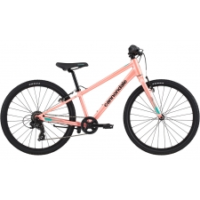 Cannondale Kids Quick 24in Girl's Bike 2021