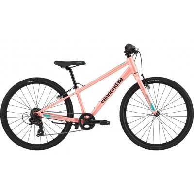 Cannondale Kids Quick 24in Girl's Bike 2020