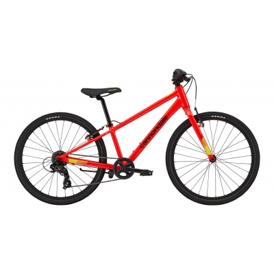 Cannondale Kids Quick 24in Boy's Bike 2021