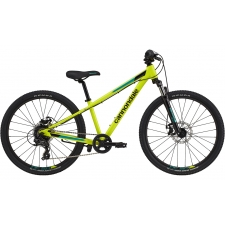 Cannondale Kids Trail 24in Girl's Bike 2020