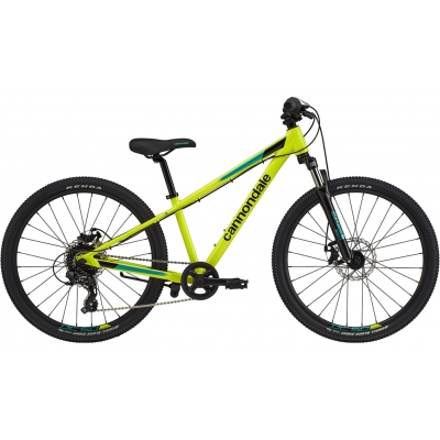 Cannondale Kids Trail 24in Girl's Bike 2021