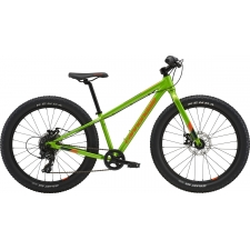 Cannondale Cujo 24in+ Boy's Bike 2019