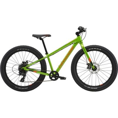 Cannondale Cujo 24in+ Boy's Bike 2019