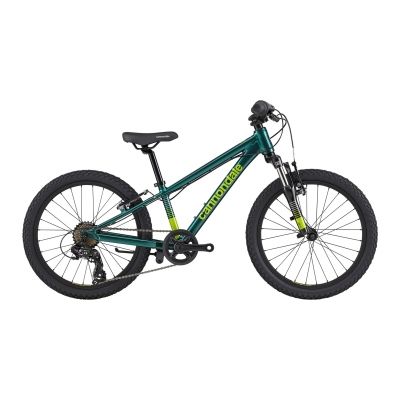 Cannondale Kids Trail 20in Boy's Bike 2020