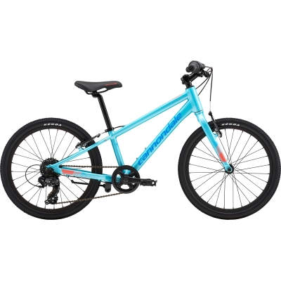 Cannondale Quick 20in Girl's Bike 2018
