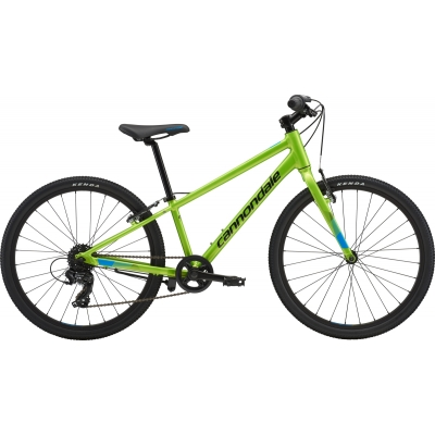 Cannondale Quick 24in Boy's Bike 2019